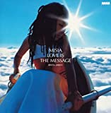 MISIA『LOVE IS THE MESSAGE』