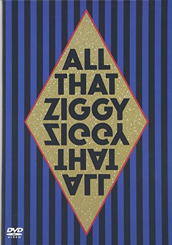 ALL THAT ZIGGY [DVD]
