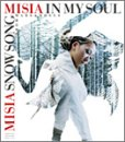 IN MY SOUL/SNOW SONG FROM MARS&ROSES(CCCD)(DVD付き)