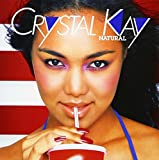 CRYSTAL KAY - NATURAL