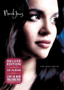 Come Away With Me [DVD]