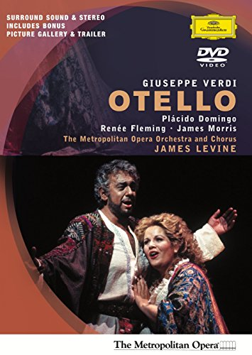 Verdi : Otello [DVD] [Import]