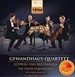 「Beethoven: The String Quartets」のサムネイル画像