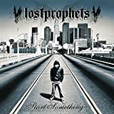 LOSTPROPHETS:Start Something