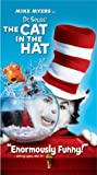 「Dr Seuss the Cat in the Hat [VHS] [Import]」のサムネイル画像