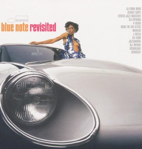 Blue Note Revisited [12 inch Analog]