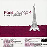Paris Lounge, Vol. 4