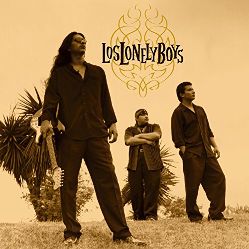 Los Lonely Boys [Epic]