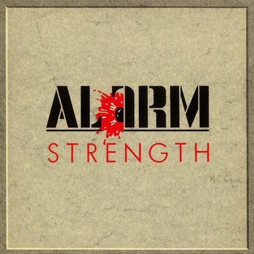 Strength / The Alarm