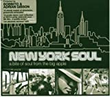 New York Soul: Bite of Soul from the Big Apple