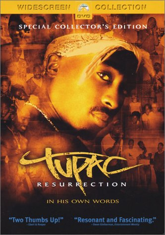 2pac: Resurrection / (Full Coll Spec)