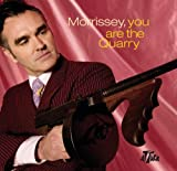 You Are the Quarry [CD & DVD]