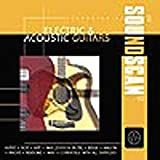 Sound Scan V2 vol.50 Electric & Acoustic Guitars