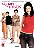 The Shape of Things [DVD] [Import]