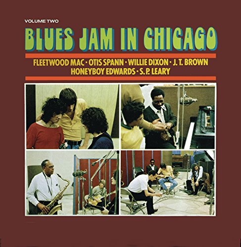 Blues Jam in Chicago 2
