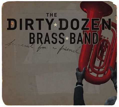 The Dirty Dozen Brass Bandse