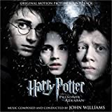 Harry Potter and the Prisoner of Azkaban (Original Motion Picture Soundtrack)