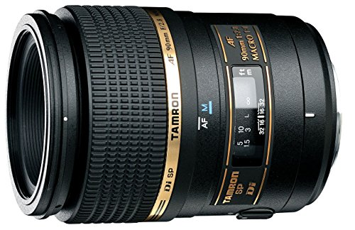 TAMRON 単焦点マクロレンズ SP AF90mm F2.8 Di MACRO 1:1 ペンタック� <