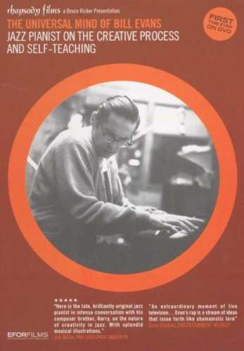 THE UNIVERSAL MIND OF BILL EVANS [DVD] [Import]