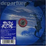 サムライチャンプルー music record departure/Nujabes/fa