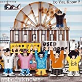 Album cover for Do You Know ?
