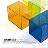 GLASS FLOOR / Maritime (2004)