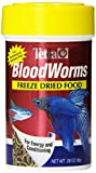 「Tetra 16194 Bloodworms, 0.28-Ounce, 100-Ml by Tetra」のサムネイル画像