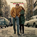 The Freewheelin&#039; Bob Dylan / Bob Dylan (1963)