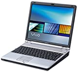 SONY Vaio K (C2.50GHz, 256MB, DVD±RW, 40GB, Office2003, 15'TFT) [VGN-K30B]