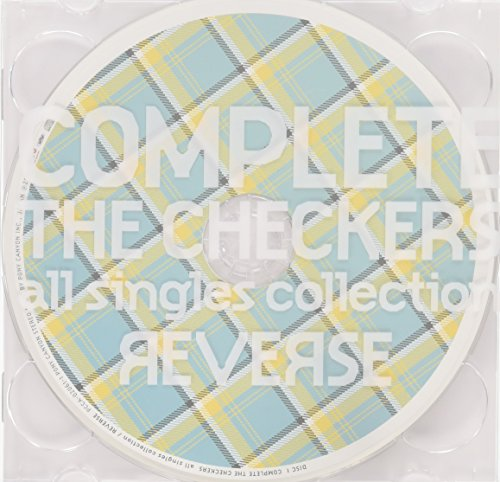 『COMPLETE THE CHECKERS all singles collection REVERSE』 Open Amazon.co.jp