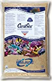 「CaribSea Arag-Alive 20-Pound Special Grade Reef Sand, Bahamas Oolite by Carib Sea」のサムネイル画像