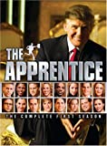Apprentice: Complete First Season (5pc) / (Full)