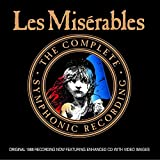 「Les Miserables Complete Symphonic Recordings」のサムネイル画像