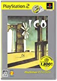 ICO PlayStation2 the Best