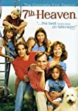 「7th Heaven: Complete First Season/ [DVD] [Import]」のサムネイル画像