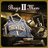 Throw Back Vol.Ⅰ / Boyz II Men (2004)