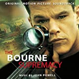 The Bourne Supremacy [Original Motion Picture Soundtrack]