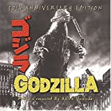 Godzilla (50th Anniversary Edition) (Original 1954 Soundtrack)