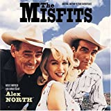 The Misfits [Original Motion Picture Soundtrack]