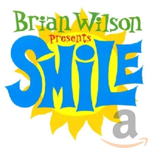 『SMiLE』 Open Amazon.co.jp