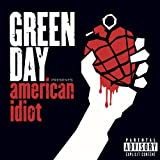 american idiot / Green Day (2004)