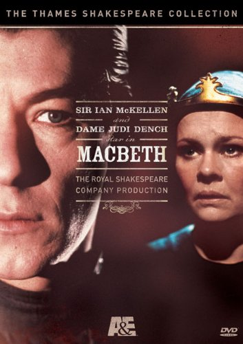 Macbeth: The Thames Shakespeare Collection [DVD] [Import]