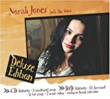 Feels Like Home [CD & DVD] [Deluxe Edition]