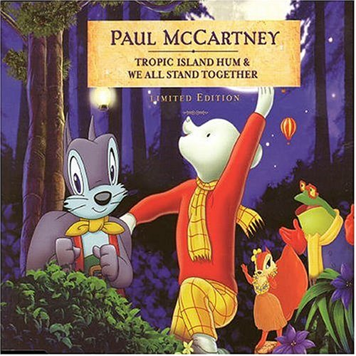 『Tropic Island Hum』Paul McCartney Open Amazon.co.jp