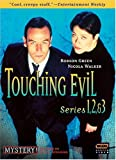 Touching Evil: Set 1-3 (8pc)