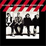 How to Dismantle an Atomic Bomb のジャケット画像