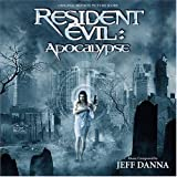Resident Evil: Apocalypse (Original Motion Picture Soundtrack)