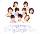 Cubierta del álbum de Early Single Box (disc 7: Loveマシーン)