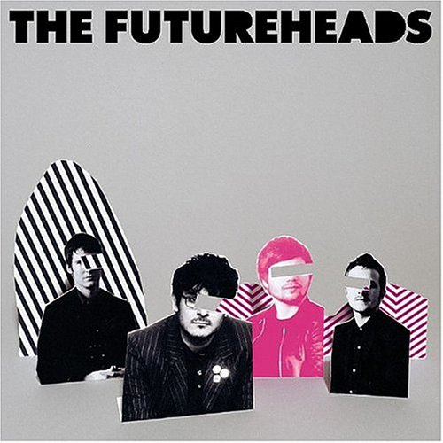 The Futureheads/The Futureheads