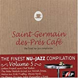 Saint Germain des Pres Cafe, Vol. 5 [France CD]
